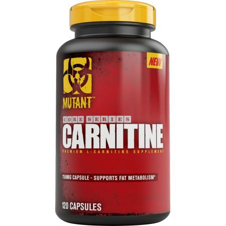 Mutant Carnitine - Prime.Nutrition1