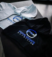 PSN Cropped Hoodies