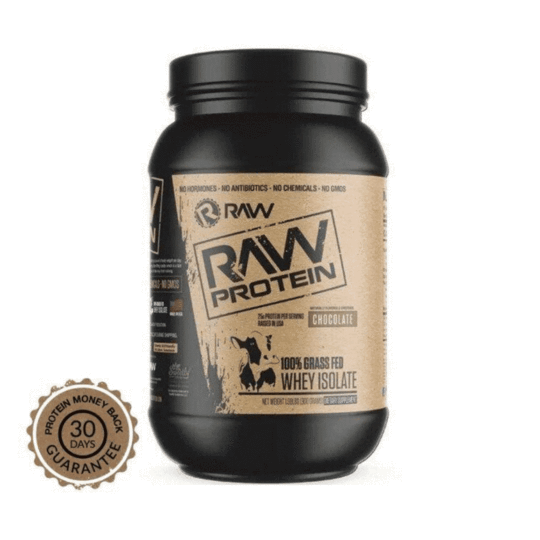 PROTEIN - Raw Nutrition