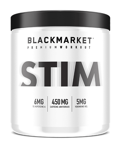 Blackmarket Premium Workout - Prime.Nutrition1