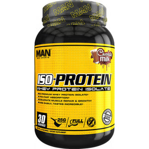 ISO-Protein – 30 Servings - Prime.Nutrition1