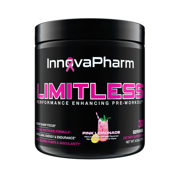 LIMITLESS - Prime.Nutrition1