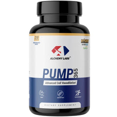 Alchemy Labs - Pump365
