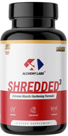 Alchemy Labs Shredded 3 - Prime.Nutrition1