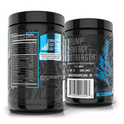 Ryse High Stim Pre-Workout - Prime.Nutrition1