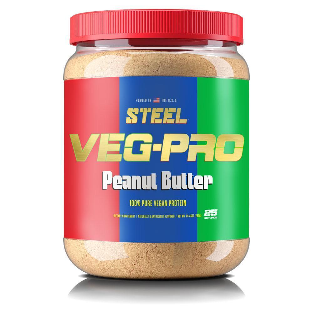 Steel Supplements Veg-Pro (In-Store ONLY) Call to Order - Prime.Nutrition1