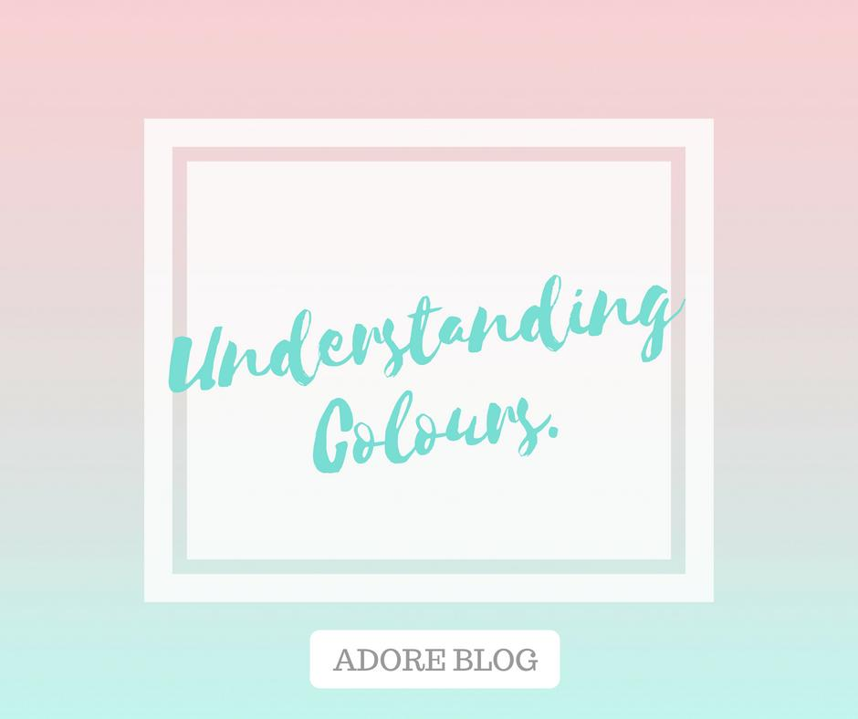 Part 1: Understanding Colour