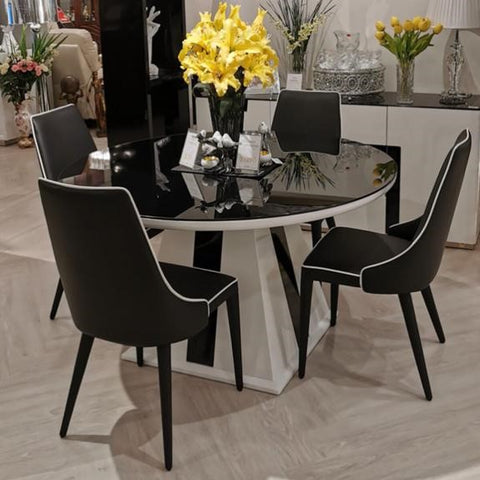 Santiago Dining Set, ADORE, Perth WA