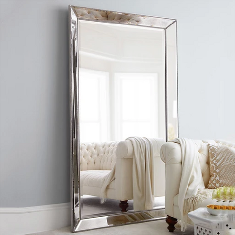 Leah Wall Mirror Adore Home Living Perth WA