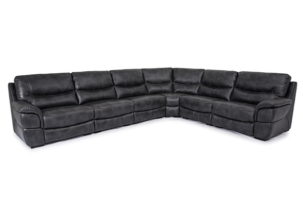 STANLEY 6PC Corner Lounge Suite