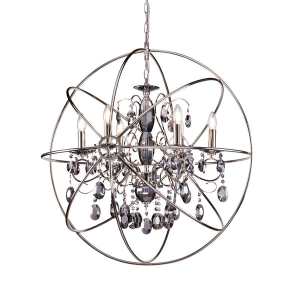 Jennifer Crystal Chandelier