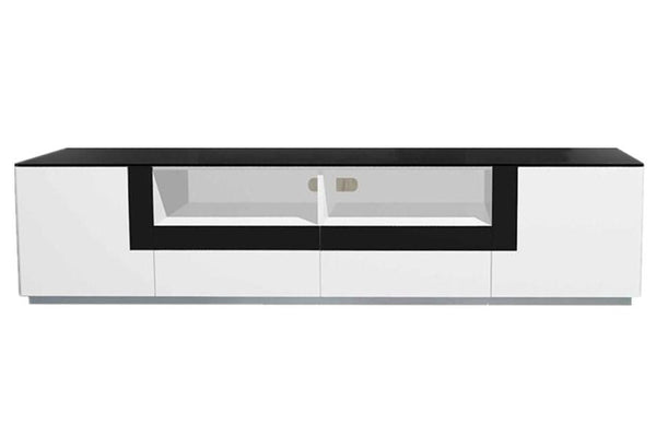 Colm Low Line TV Unit - adore-online.myshopify.com  -  TV Unit