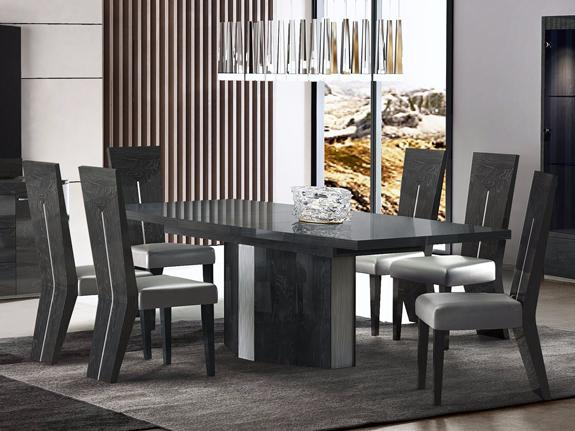 Lauren 7 Piece Dining Set - Adore Home Living Perth WA