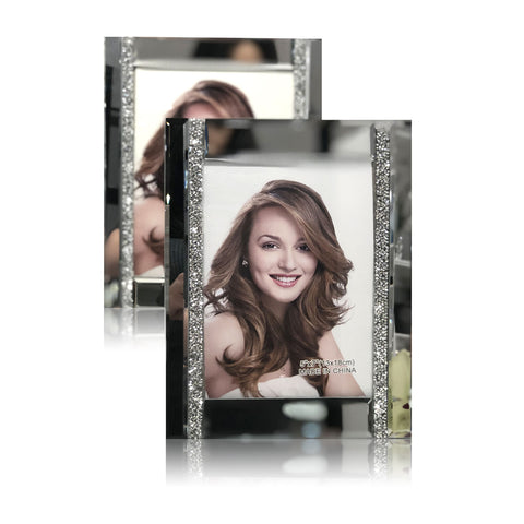 Mirror Photo Frame