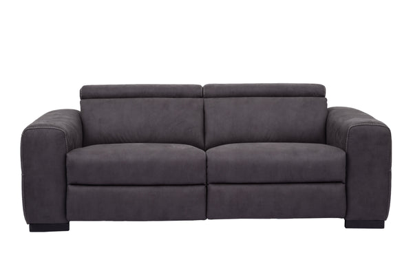 Travis Fabric Electric Recliner Sofa