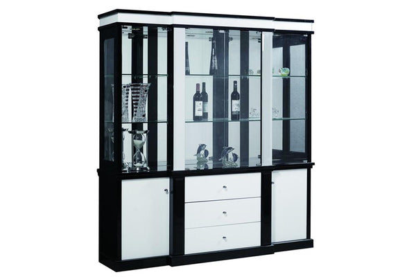 Jonas 4 Door Wall Unit