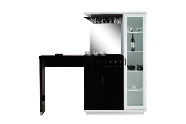 Lissa Bar Unit