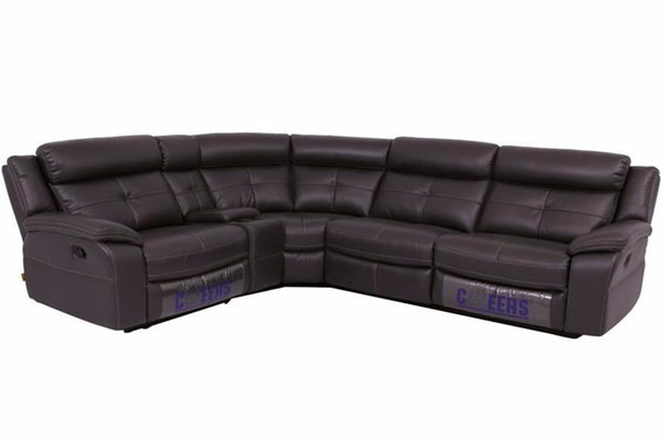 TRIGNO 5PC Corner Lounge Suite