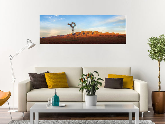 Acrylic Painting Flinders Ranges National Park Adore Home Living Perth Furniture Store Homewares & Decors