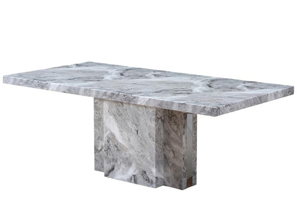 Albert Marble Dining Table - Adore Home Living Perth WA