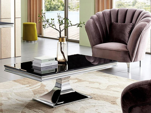 Avantika Coffee Table - adore-online.myshopify.com  -  Coffee Table