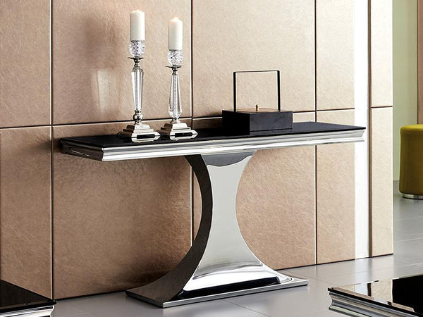 Avantika Console Table Console Table Adore Home Living