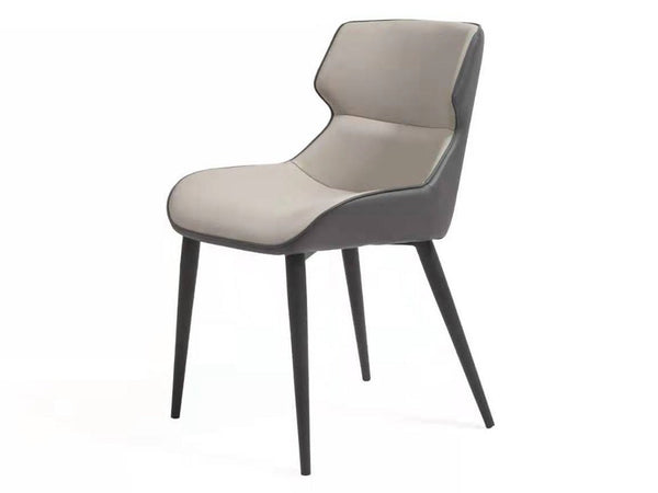 Avery PU Dining Chair