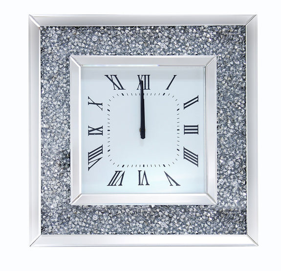 Isla Bling Wall Clock
