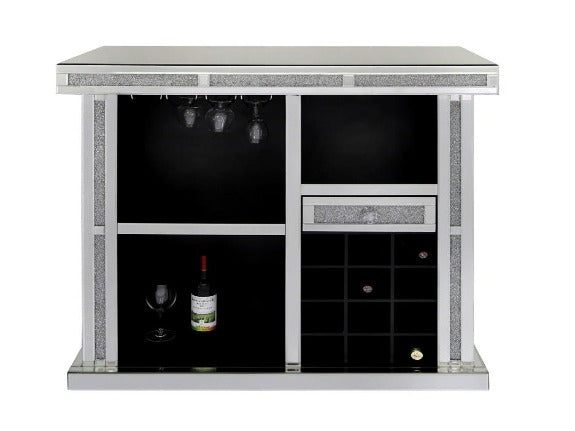 Harriet Wine Cabinet