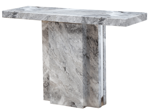 Albert Marble Console Table