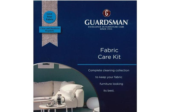 Guardsman - Fabric Care Kit