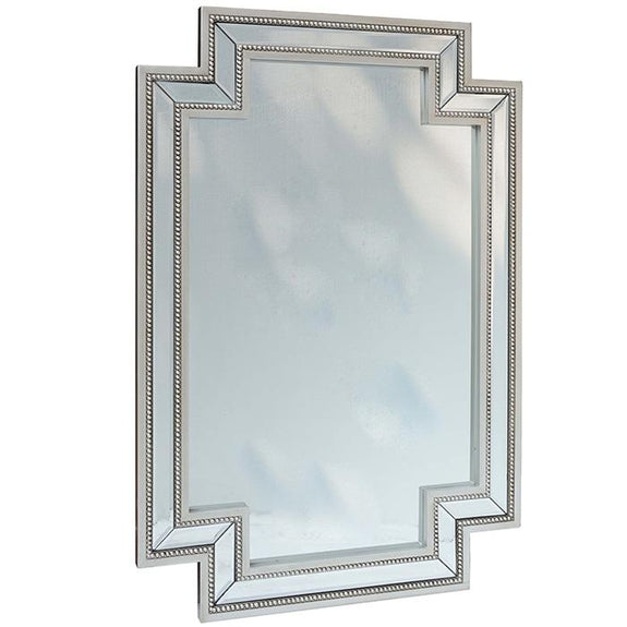 Faye Wall Mirror Wall Mirror Adore Home Living