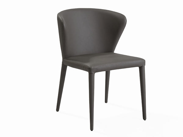 Flores PU Dining Chair Adore Home Living Perth Furniture Store