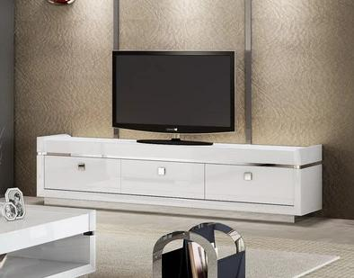 Grace High Gloss TV Unit - Adore Home Living Perth WA