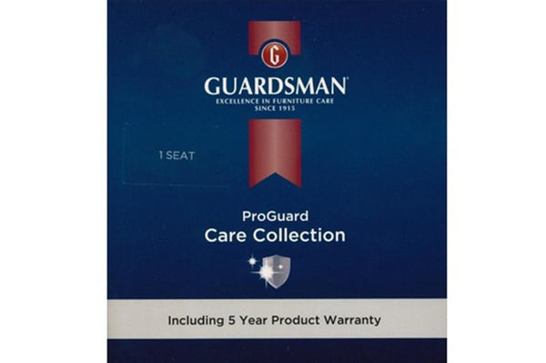 Guardsman - Proguard Care Collection - Including 5 Year Product Warranty