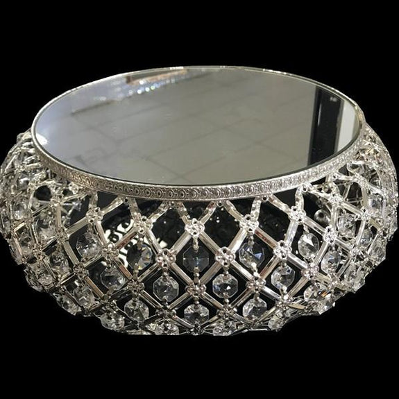 Diamante Serving Tray
