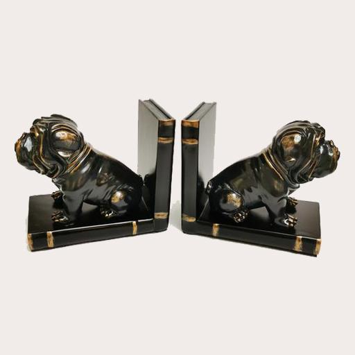 Book End Dogs bookends Adore Home Living