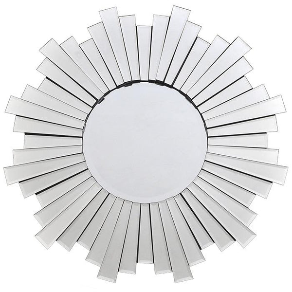 IRIS Wall Mirror Wall Mirror Adore Home Living