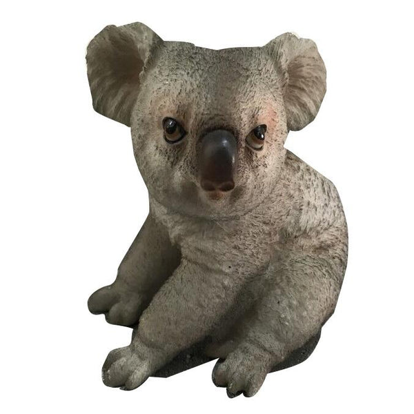 Cute Resin Simulation Koala Ornament Adore Home Living