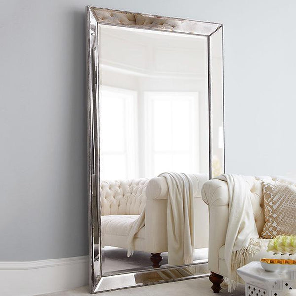 Leah Wall Mirror Wall Mirror Adore Home Living