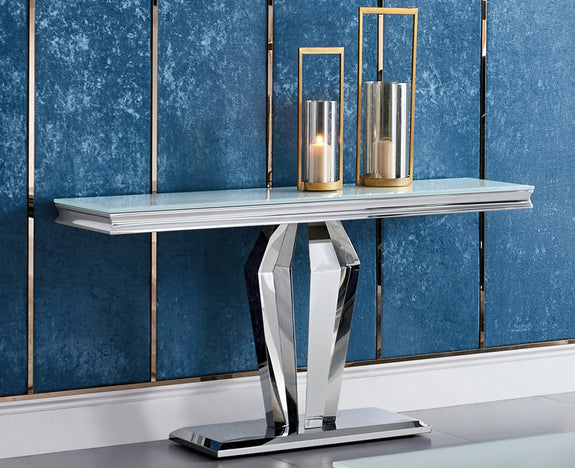 Levanzo Console Table - Adore Home Living