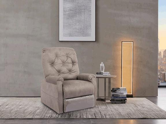 Malvern Single Electric Lift Chair First Class Experience Lounge Adore Home Living