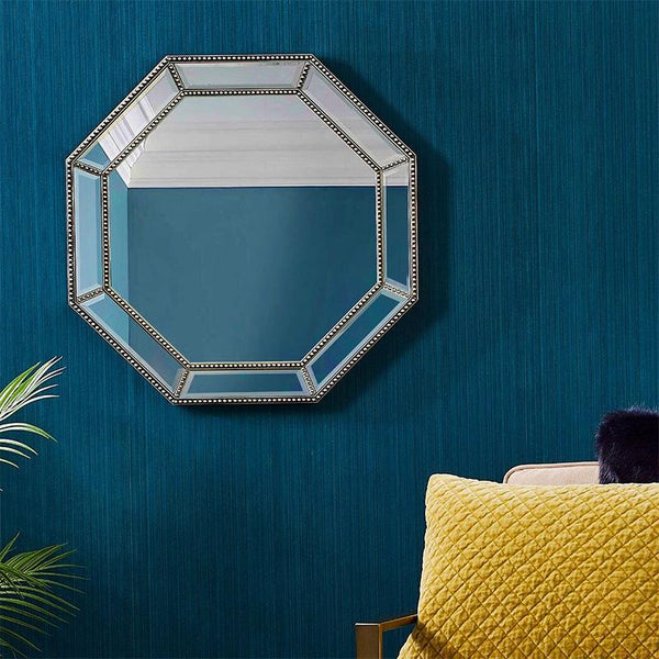 Mia Wall Mirror Wall Mirror Adore Home Living