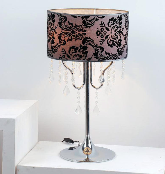 NAYA Table Lamp Table Lamps Adore Home Living