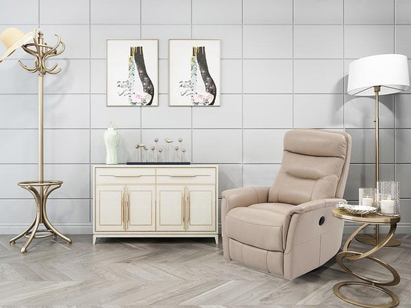 Nils Recliner Chair - Adore Home Living Perth WA
