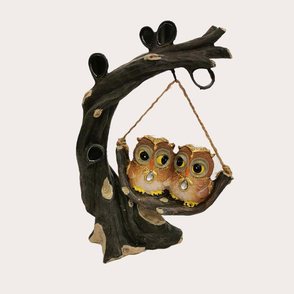 Owl Together Decor Ornament Adore Home Living