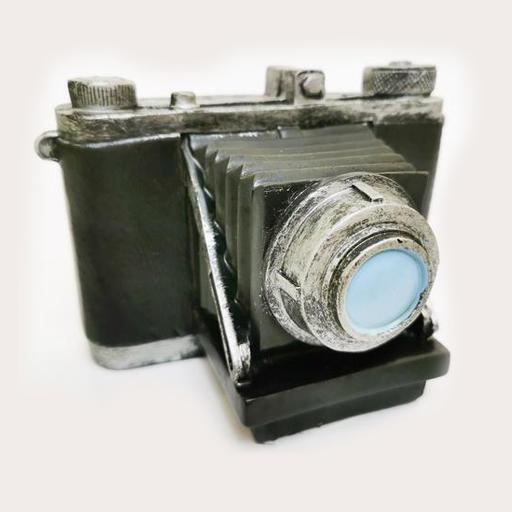 Antique Camera Decor Ornament Adore Home Living