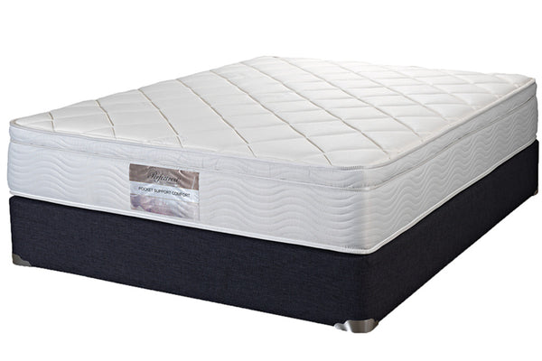 Pocket Support Comfort Mattress