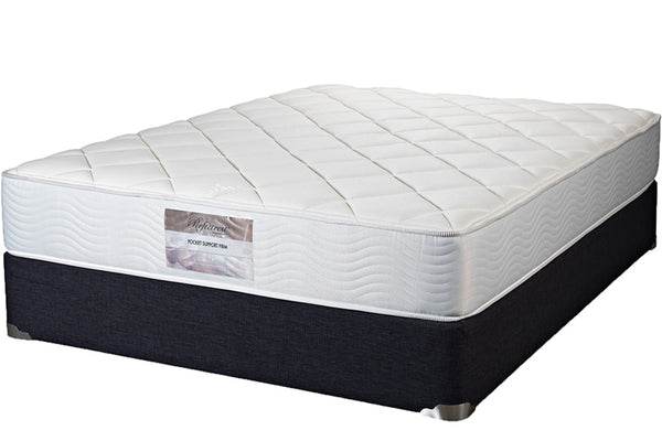 Pocket Support Firm Mattress