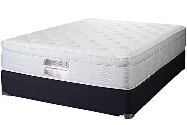 Pocket Support Ultra Plush Mattress